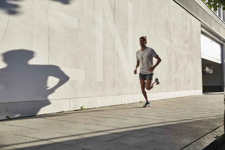 Koşmaya Engel Değil!