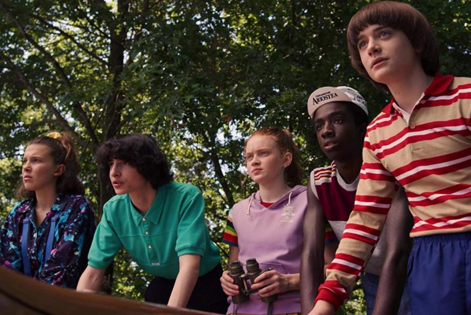 #GQEvde: Netflix'in En İyi 7 Dizisi