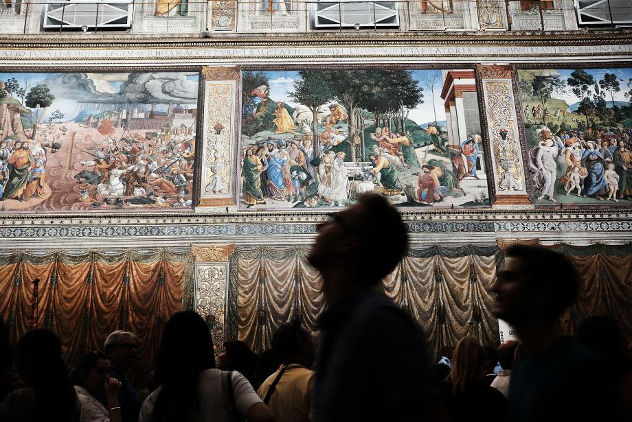 #GQEvde: Ziyarete Açık 8 Sanal Müze