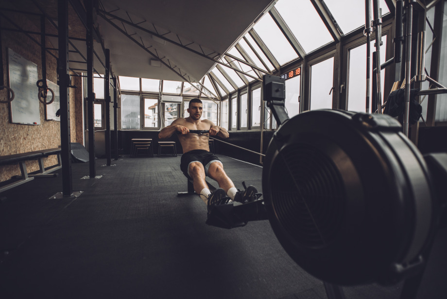 #GQEvde: En Etkili Fitness Ekipmanları