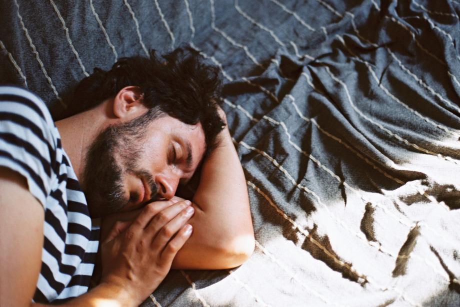 #GQEvde: Uykuya Dalmanıza Yardımcı Olacak Müzikler