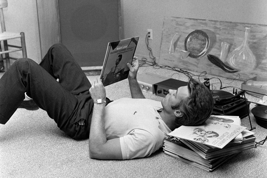 #GQEvde: Yaşam Alanınızda Dinleyebileceğiniz En İyi 10 Albüm