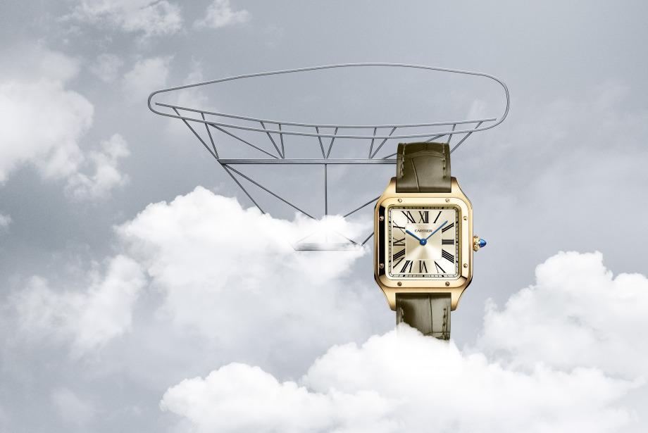 Cartier'den Şaşırtıcı Karşılaşmalar