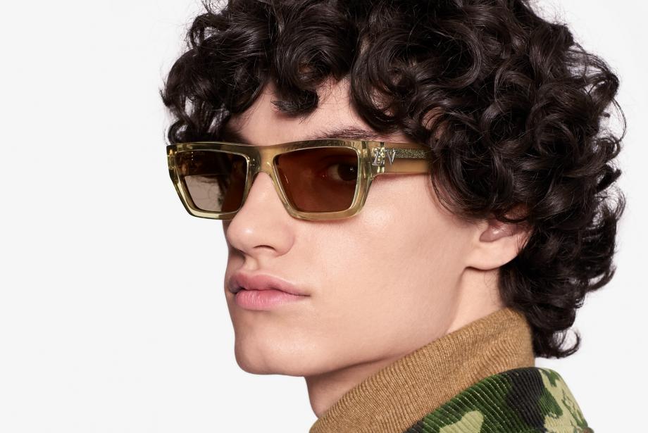 Louis Vuitton'un Yeni Erkek Aksesuar Koleksiyonu