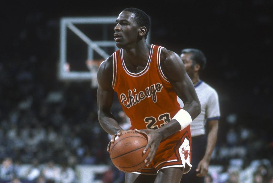 Michael Jordan'ın ilk Air Jordan'ı Satışa Sunuluyor!