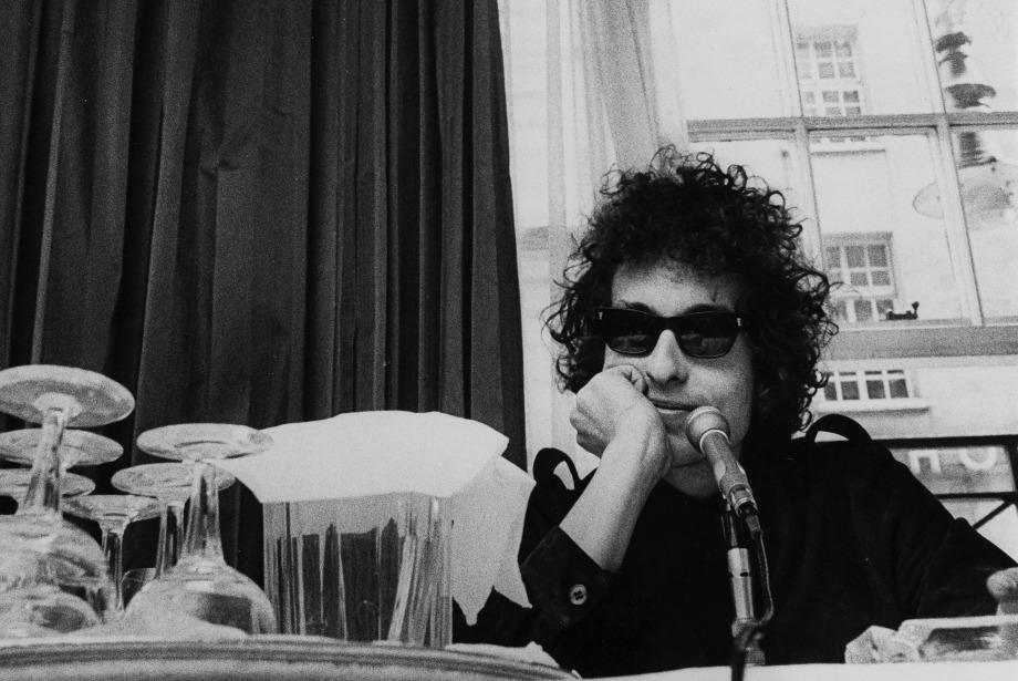 Bob Dylan Yeni Albümüyle Geri Dönüyor!