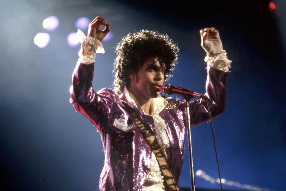 Prince'in Unutulmaz Syracuse Konseri 3 Gün Boyunca Youtube'da