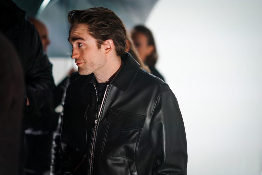 Yeni Saç Stilinizin İlhamını Robert Pattinson'dan Alın
