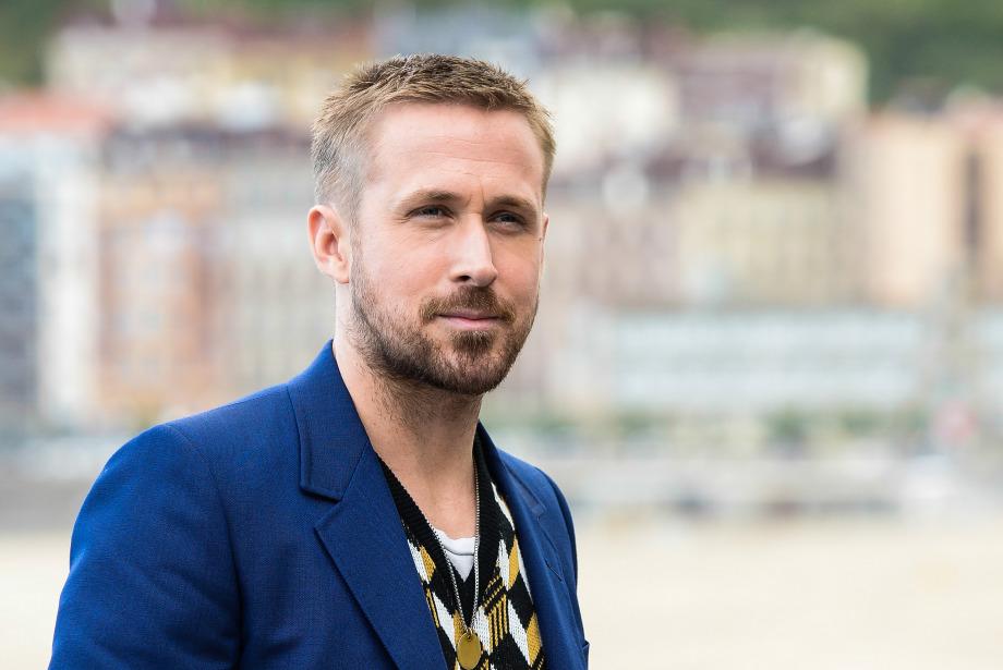 Ryan Gosling Kurt Adam Olarak Karşımızda