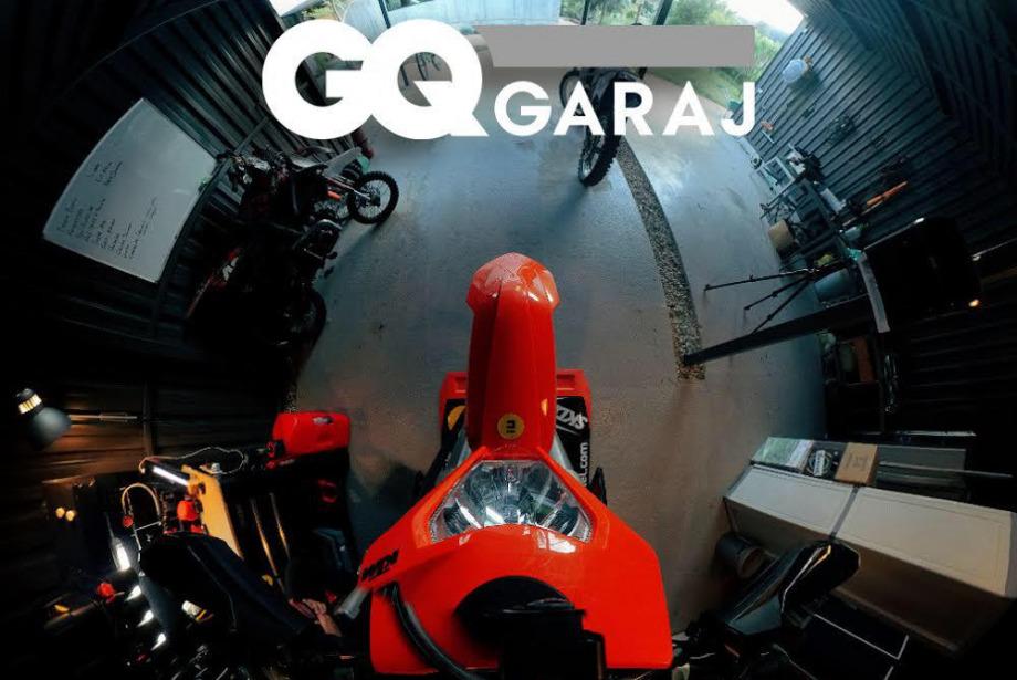 Garajın Genre'ı Olur Mu?