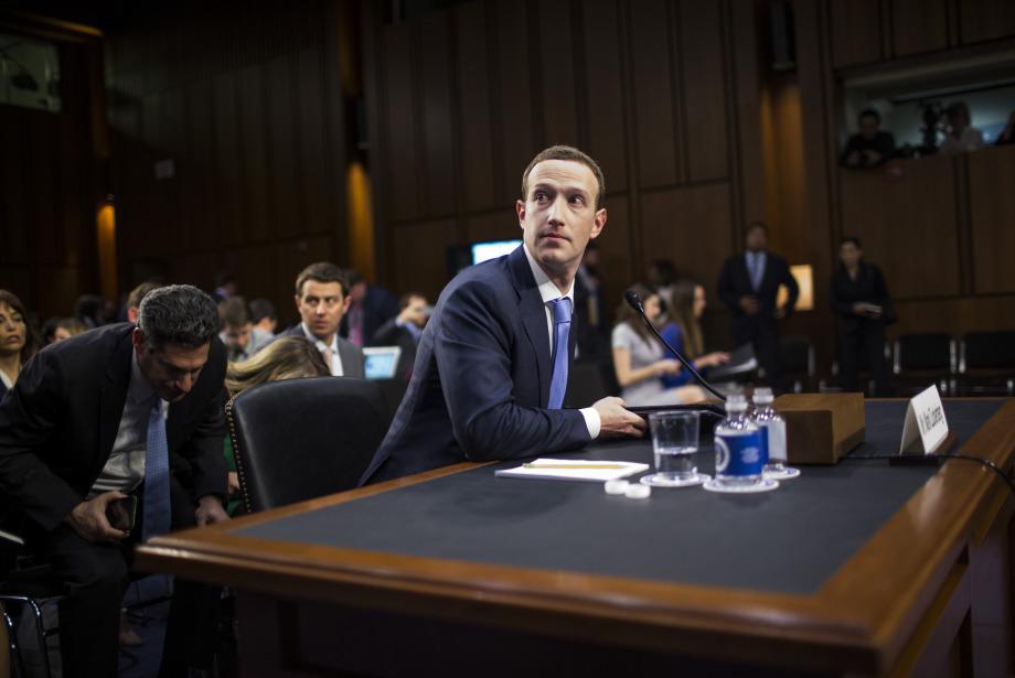 Facebook'ta Neler Oluyor?