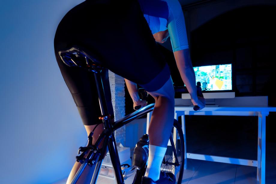 Cycling'de Dijital Çağ