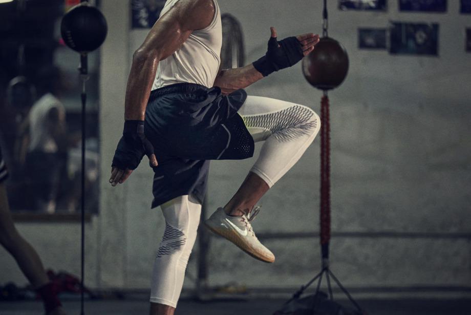 Tartışmaya Açtık: Sporda Tayt, Nasıl Giyilmeli?