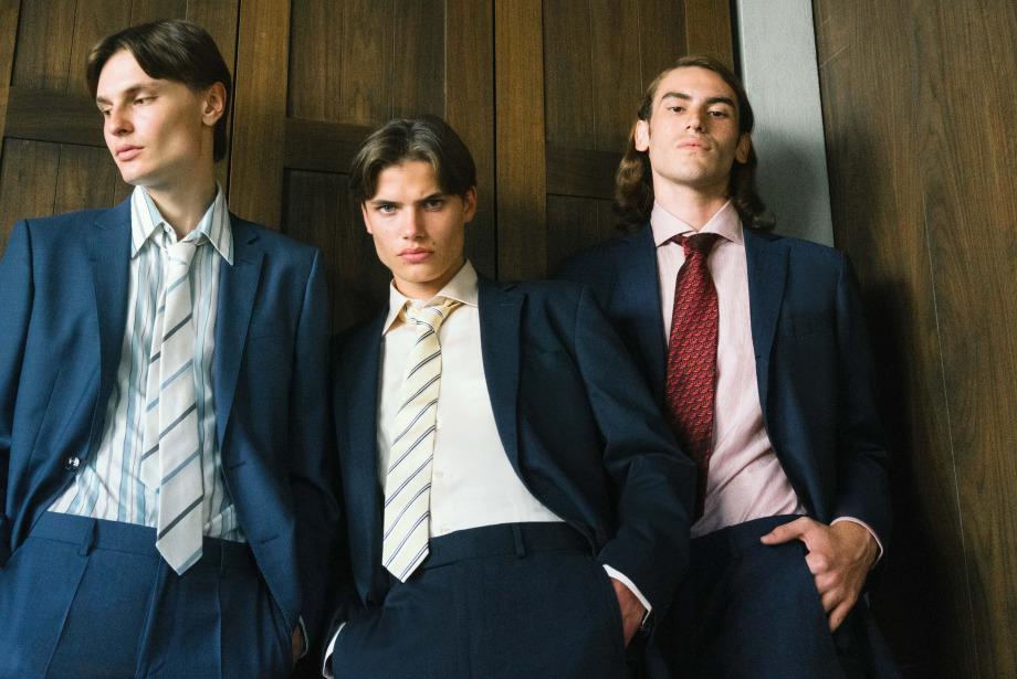 Tartışmaya Açtık: Kravatın Modası Geçiyor Mu?