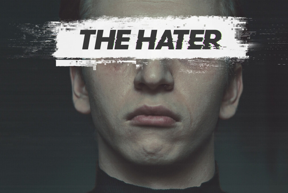 Yeni Film: The Hater