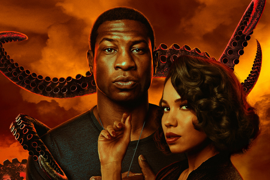 Yeni Dizi: Lovecraft Country