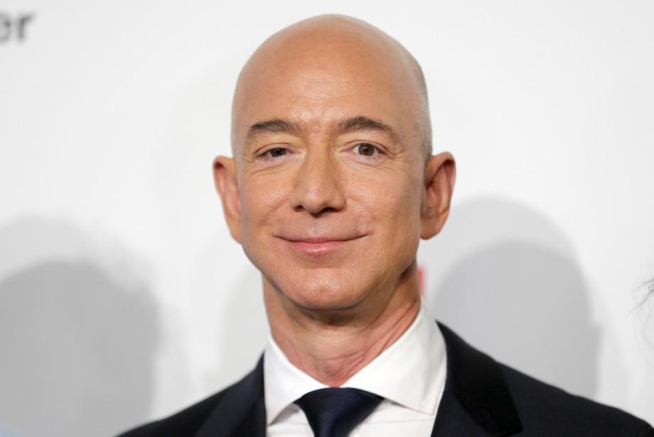 $200 Milyar Servete Ulaşan İlk İnsan: Jeff Bezos