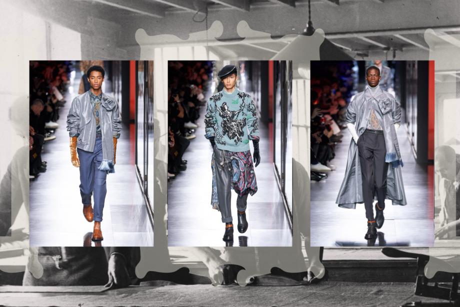 Erkekler İçin 'Couture Giyim' Ne Olabilir?