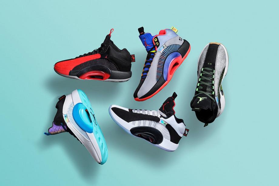 Gelenekselleşen 'Sneakers Olayı'