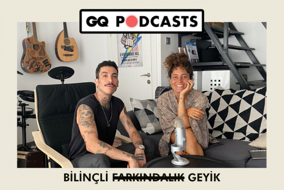 GQ Podcasts: 2.Sezonu ile Bilinçli Geyik Yakında