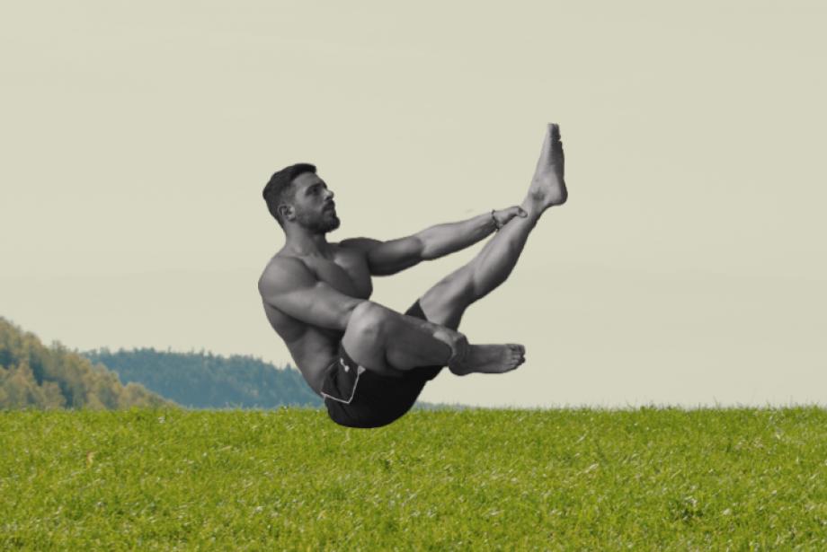 Ağırlık Çalışanlar Neden Yoga Yapmalı ?