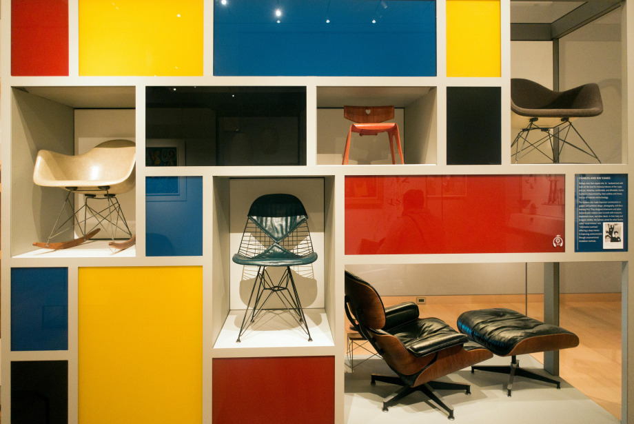 Eames Tasarımları: O Sandalyenin ve Yaratıcılarının Hikayesi