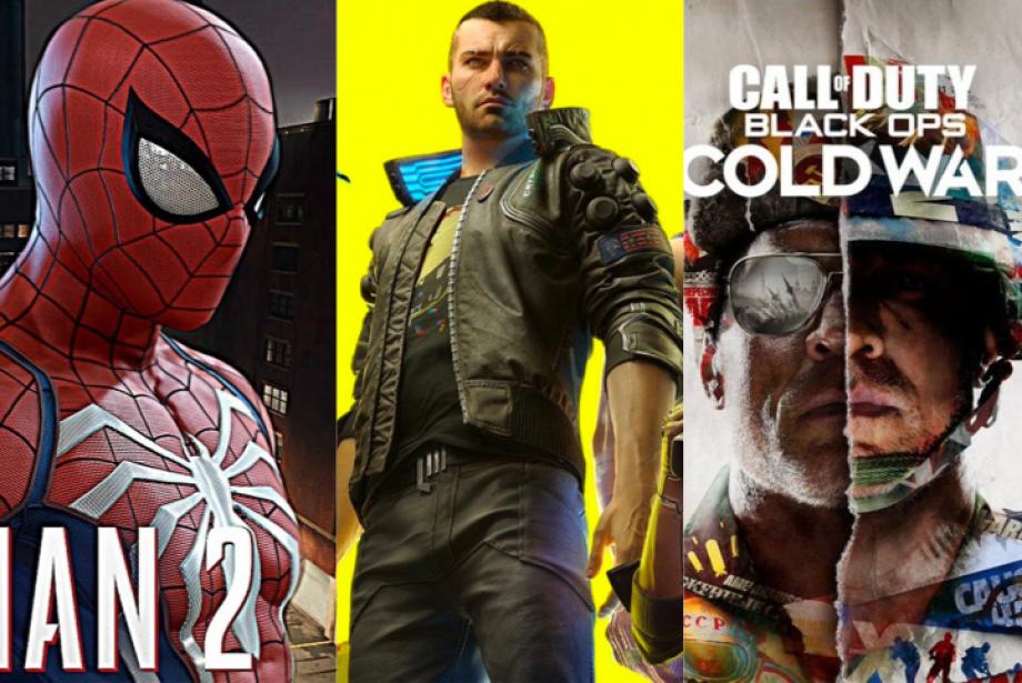 Gamer'lar Beklemede: Yakında Yayınlanacak 5 Oyun