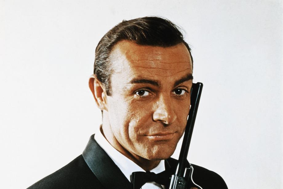Efsane Aktör Sean Connery (1930-2020)