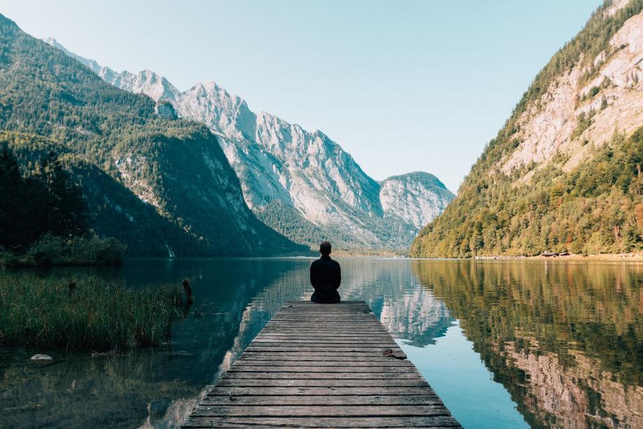 Acı ve Kriz ile Nasıl Başa Çıkılır?