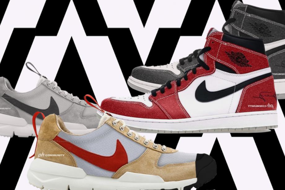2021'de Sneaker Dünyasından Neler Bekliyoruz?