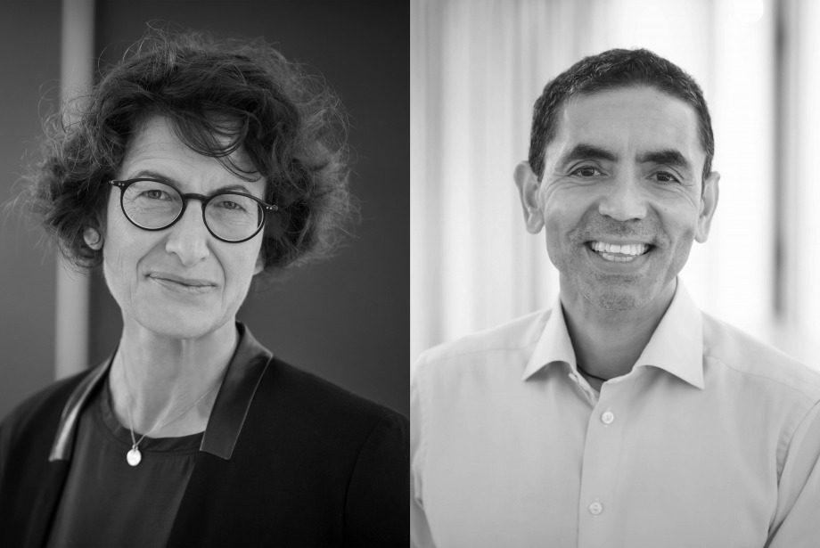 Prof. Dr. Uğur Şahin & Dr. Özlem Türeci: Bilim Kahinleri