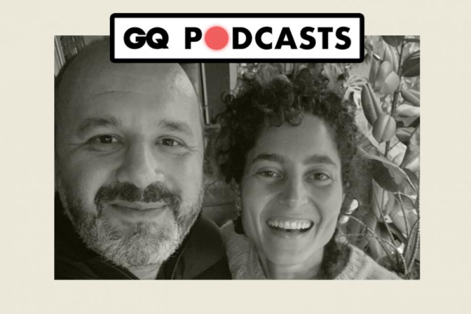 Yüce Zerey ile Ego, Mutluluk Arayışı ve Hayaller Üzerine Bir Sohbet | GQ Podcasts: Bilinçli Geyik - Yasemin Yapanar