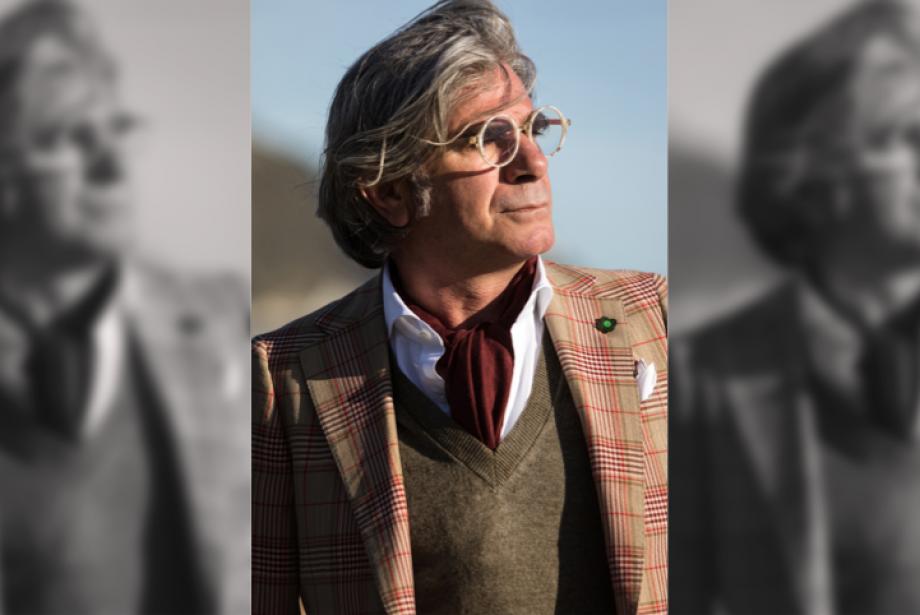 Luigi Lardini ile Takım Elbiseler Ve Stil Kodlarına Dair Soru-Cevap