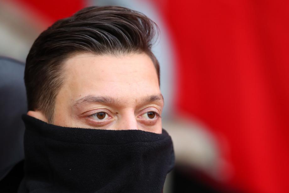 Mesut Özil Süper Lig'de Neleri Değiştirecek?