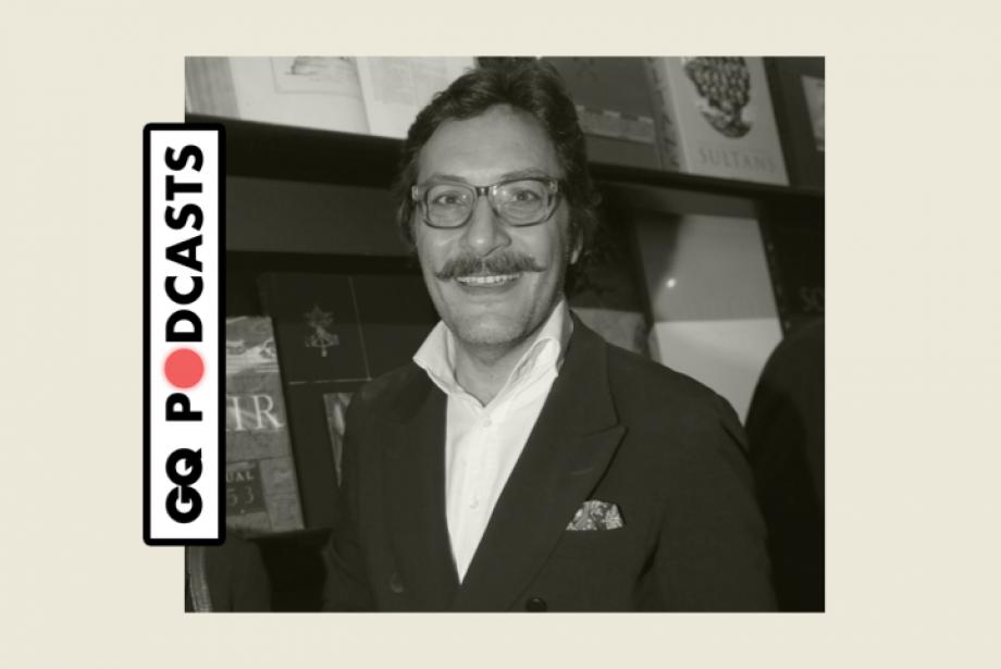 Serdar Gülgün Her Gün Ne Yapar? | GQ Podcasts