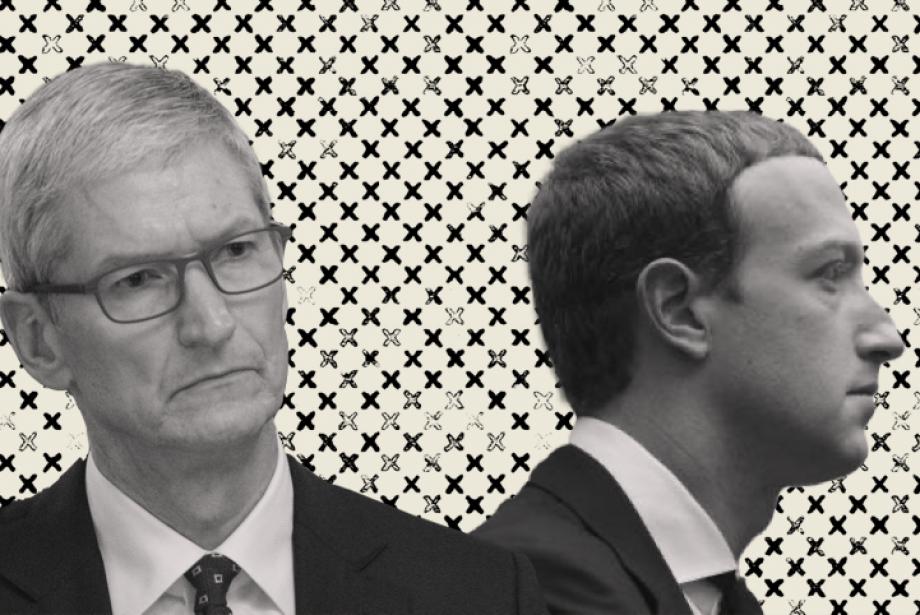Facebook Ve Apple'ın Gizlilik Savaşında Neler Oluyor?