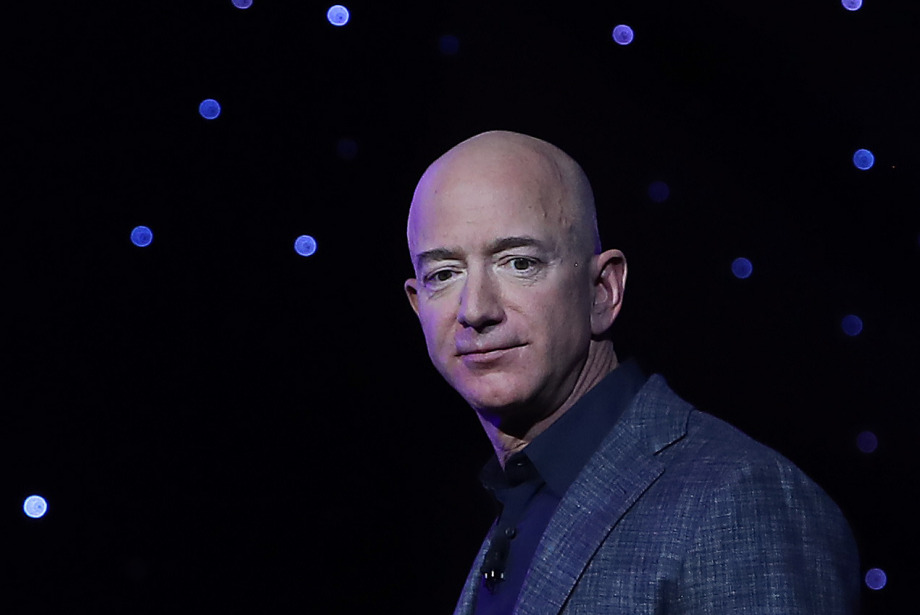 Jeff Bezos Görevinden Neden Ayrılıyor?
