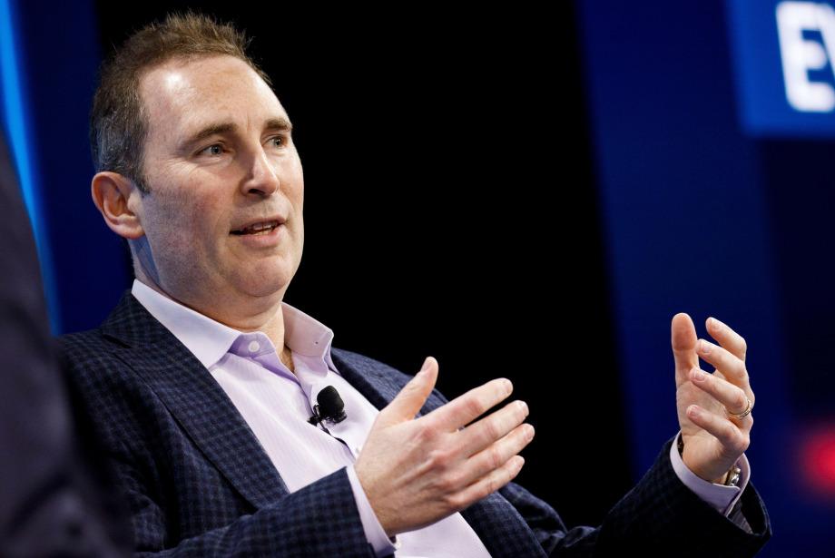 Sizin İçin Stalkladık: Amazon'un Yeni CEO'su Andy Jassy Kimdir?