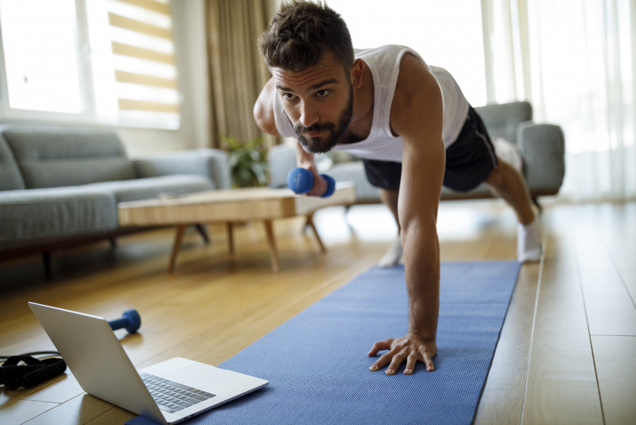 Fitness ve Teknolojinin Birleşim Yılı: 2021