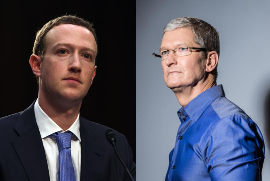 Facebook & Apple Savaşında Son Durum Ne?