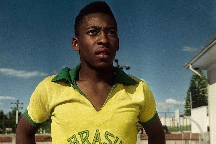 Netflix 'Pelé': Bir Futbolcudan Daha Fazlası Mı?