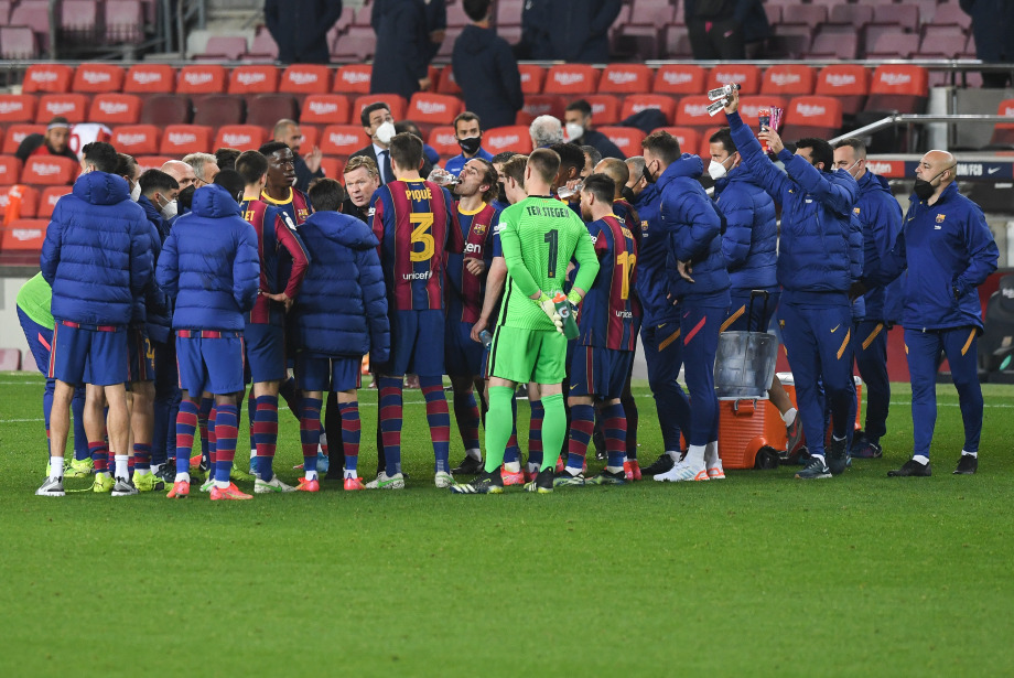 Barcelona'da Neler Dönüyor?