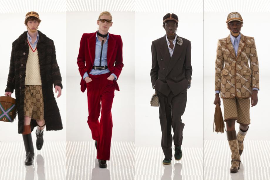 Gucci X Balenciaga Moda Dünyasını Nasıl Hackledi?