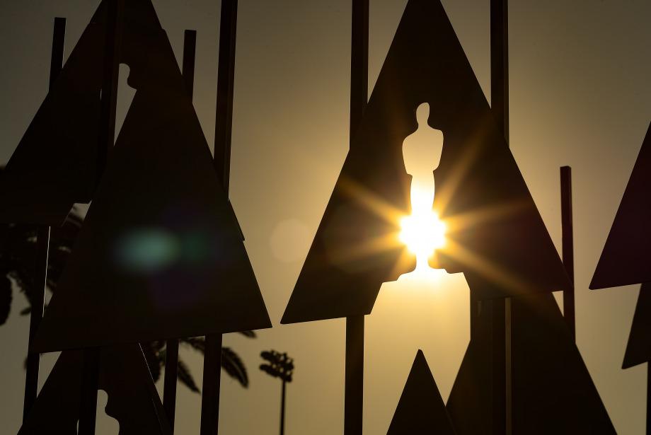 Açık Hava Oscar'lara Doğru