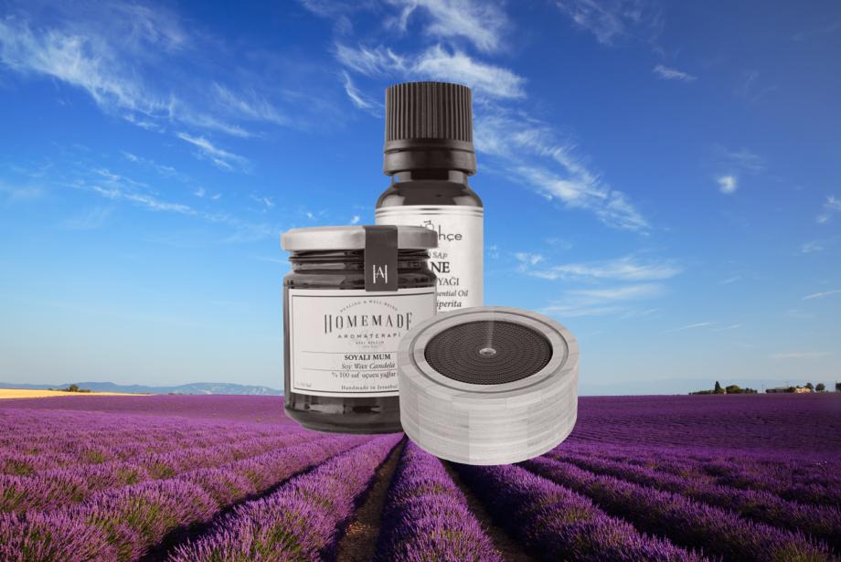 Aromaterapi 101 | Nedir? Nasıl Kullanılır?