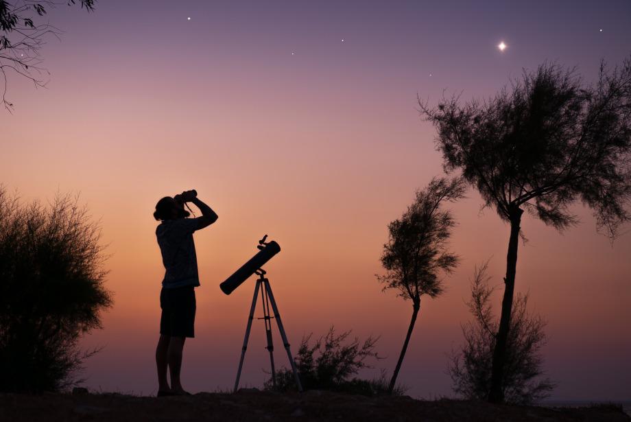 Astromeditasyon | Herkes Uykusunu Aldıysa Uyanmaya Hazır Mı?