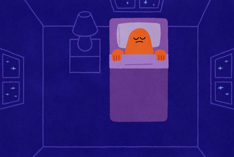 Netflix'le Nasıl Uyudum?
