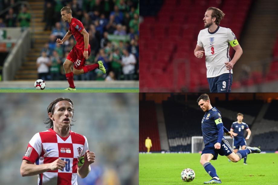 EURO 2020'ye Doğru: D Grubu İncelemesi