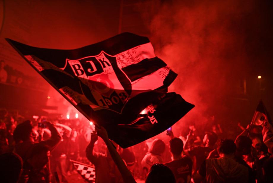 Beşiktaş Nasıl Şampiyon Oldu?