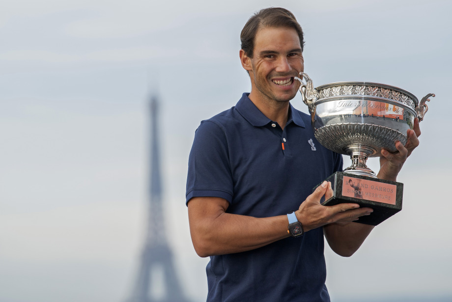 2021 Roland Garros'a Dair Bilmeniz Gereken Her Şey